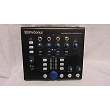 Presonus 2010s Monitor Station V2 Mixer