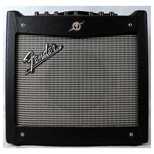 Fender 2010s Mustang I V2 20W 1X8 Guitar Combo Amp