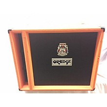 Orange Amplifiers 2010s OBC210 Bass Cabinet