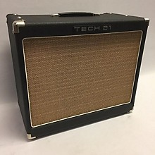 Tech 21 2010s Power Engine 60 Guitar Cabinet