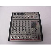 Phonic 2010s Powerpod 820 Powered Mixer