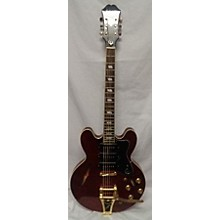 Epiphone 2010s Riviera Custom P93 Hollow Body Electric Guitar