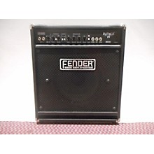 Fender 2010s Rumble 75 75W 1x12 Bass Combo Amp