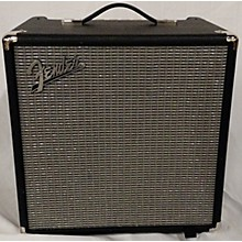 Fender 2010s Rumble V3 40W 1x10 Bass Combo Amp