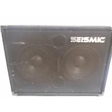 Seismic Audio 2010s SA-210 Bass Cabinet
