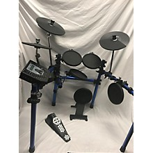 Simmons 2010s SD1000 Electric Drum Set