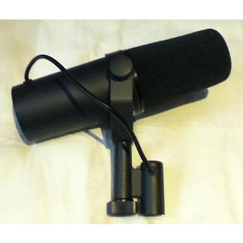 Shure 2010s SM7B Dynamic Microphone