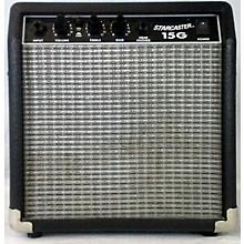 Starcaster by Fender 2010s STARCASTER 15G Guitar Combo Amp