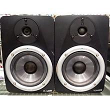 M-Audio 2010s STUDIO PHILE BX5 PAIR Powered Monitor