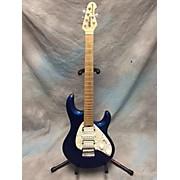 Ernie Ball Music Man 2010s Silhouette Standard Solid Body Electric Guitar