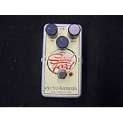 Electro-Harmonix 2010s Soul Food Overdrive Effect Pedal