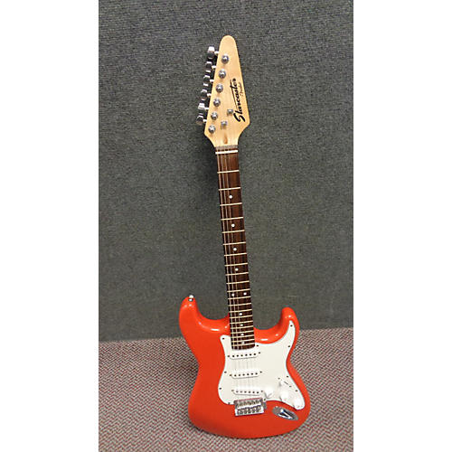 Starcaster by Fender 2010s Starcaster Solid Body Electric Guitar