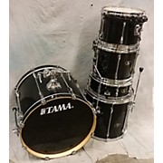 Tama 2010s Superstar Drum Kit
