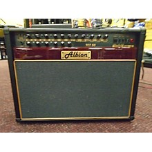 Albion Amplification 2010s TCT50H 50W Tube Guitar Amp Head