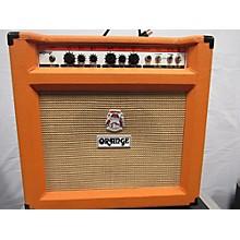 Orange Amplifiers 2010s TH30C 1x12 30W Tube Guitar Combo Amp