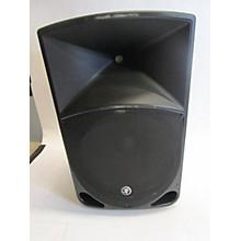 Mackie 2010s THUMP 15 Powered Speaker