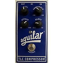 Aguilar 2010s TLC Compressor Bass Effect Pedal