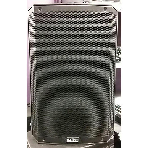 Alto 2010s TS215 Powered Speaker