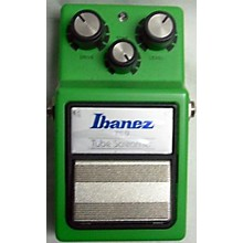 Ibanez 2010s TS9 Tube Screamer Distortion Effect Pedal
