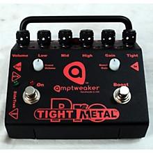 Amptweaker 2010s Tight Metal Pro Effect Pedal