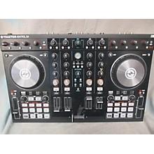 Native Instruments 2010s Traktor Kontrol S4 MKII DJ Controller