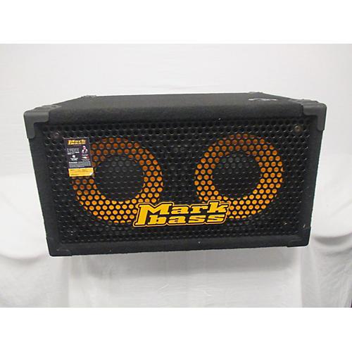 Markbass 2010s Traveler 102P 400W 2x10 Bass Cabinet