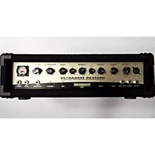 Behringer 2010s Ultrabass BX4500H Bass Amp Head