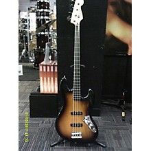 Squier 2010s Vintage Modified Fretless Jazz Bass Electric Bass Guitar