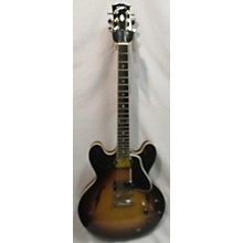 Gibson 2011 1959 Reissue ES335TD Hollow Body Electric Guitar
