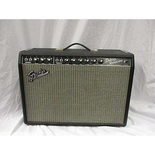 Fender 2011 1965 Reissue Deluxe Reverb 22W 1x12 Tube Guitar Combo Amp