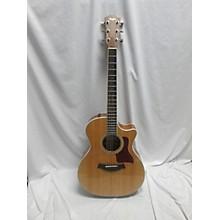 Taylor 2011 414CE Acoustic Electric Guitar