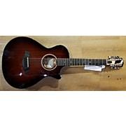 Taylor 2011 562CE 12-FRET 12 String Acoustic Electric Guitar