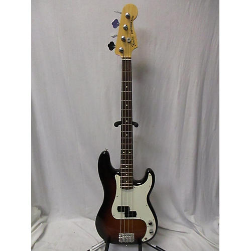 Fender 2011 American Special Precision Bass Electric Bass Guitar