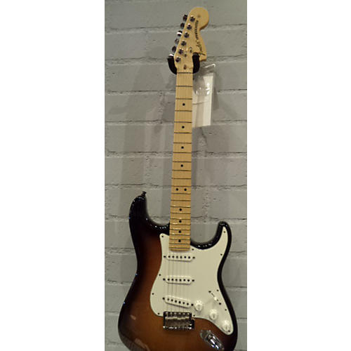 Fender 2011 American Special Stratocaster Solid Body Electric Guitar-thumbnail