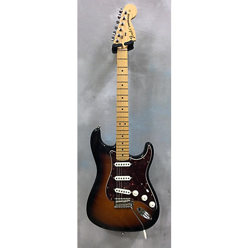 Fender 2011 American Special Stratocaster