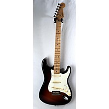 Fender 2011 American Standard Stratocaster Solid Body Electric Guitar