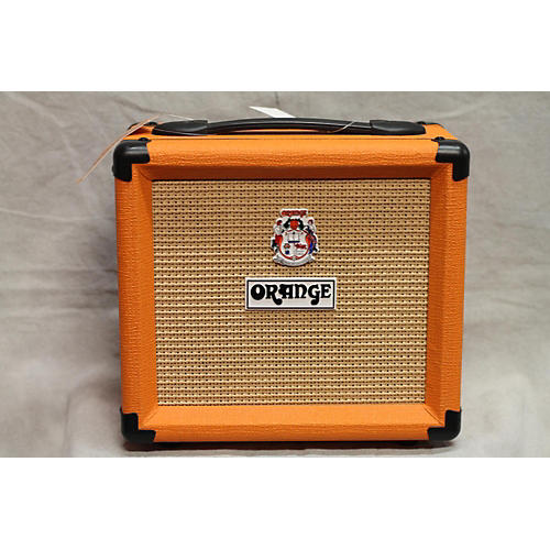 Orange Amplifiers 2011 Crush Pix Orange Battery Powered Amp