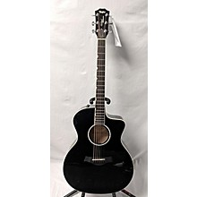 Taylor 2011 DDX Doyle Dykes Signature Acoustic Electric Guitar