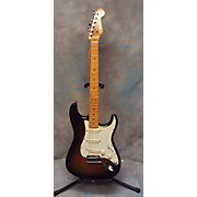 Fender 2011 Deluxe Strat Solid Body Electric Guitar