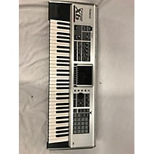 Roland 2011 Fantom X6 Keyboard Workstation
