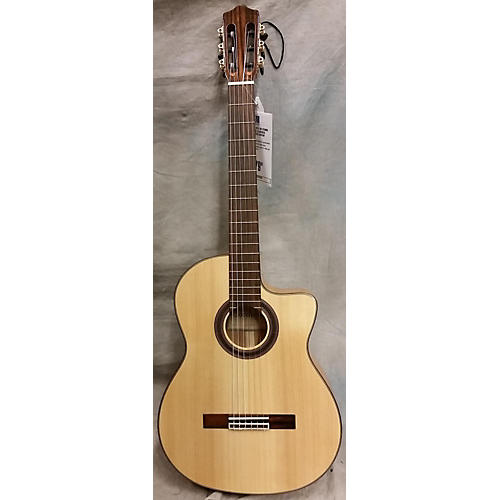 Cordoba 2011 GK Studio W/case Classical Acoustic Electric Guitar-thumbnail