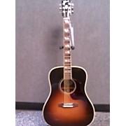 Gibson 2011 Hummingbird Pro Acoustic Electric Guitar