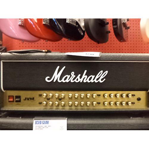 Marshall 2011 JVM410H 100W Tube Guitar Amp Head