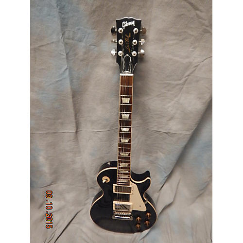 Gibson 2011 Les Paul Custom Solid Body Electric Guitar