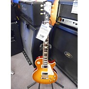 Gibson 2011 Les Paul Standard Premium Plus 1950S Neck Solid Body Electric Guitar
