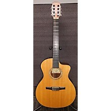 Taylor 2011 NS24CE Classical Acoustic Electric Guitar