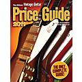 Hal Leonard 2011 Official Vintage Guitar Price Guide-thumbnail