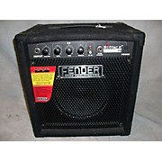 Fender 2011 RUMBLE 15 Bass Combo Amp