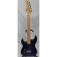 G&L 2011 S500 Deluxe Left Handed Electric Guitar