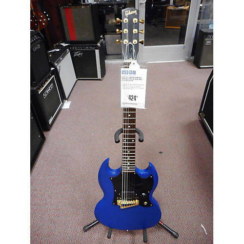 Gibson 2011 SG Melody Maker Solid Body Electric Guitar